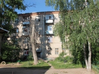 Staraya Kupavna, Frunze st, house 4. Apartment house
