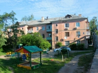 neighbour house: st. Frunze, house 6. Apartment house