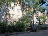 Staraya Kupavna, Frunze st, house 7. Apartment house