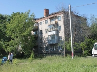 Staraya Kupavna, Frunze st, house 9. Apartment house