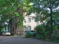 Staraya Kupavna, Frunze st, house 10. Apartment house