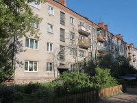 Staraya Kupavna, Frunze st, house 11. Apartment house