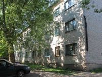 Staraya Kupavna, Frunze st, house 17. Apartment house