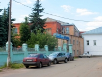 neighbour house: Ln. Tekstilshchikov, house 3А с.1. store