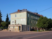 neighbour house: Ln. Tekstilshchikov, house 3. Apartment house