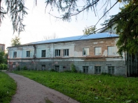 neighbour house: Ln. Tekstilshchikov, house 4А. Social and welfare services