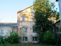 Старая Купавна, Текстильщиков проезд, дом 4