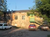 Staraya Kupavna, Tekstilshchikov Ln, 房屋 4. 公寓楼