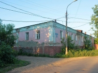neighbour house: Ln. Tekstilshchikov, house 6. office building