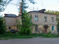 Staraya Kupavna, Tekstilshchikov Ln, 房屋 8. 公寓楼