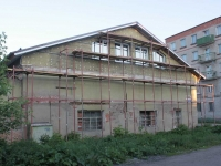 neighbour house: Ln. Tekstilshchikov, house 12 с.1. service building