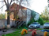 Старая Купавна, Текстильщиков проезд, дом 12