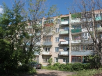 neighbour house: Ln. Tekstilshchikov, house 20. Apartment house