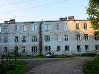Старая Купавна, Текстильщиков проезд, дом 20
