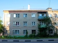 Staraya Kupavna, Chapaev st, house 1. Apartment house