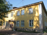 Staraya Kupavna, Chapaev st, house 2. Apartment house