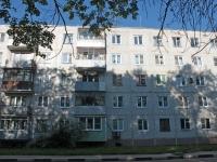 Старая Купавна, улица Чапаева, дом 3А. многоквартирный дом