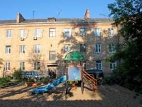 соседний дом: ул. Чапаева, дом 6А. многоквартирный дом