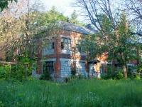 Staraya Kupavna, Chapaev st, 房屋 8А. 未使用建筑