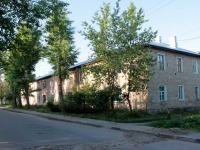 neighbour house: st. Chapaev, house 9. Apartment house