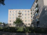 Staraya Kupavna, Chekhov st, 房屋 12А. 公寓楼
