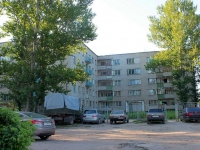 Staraya Kupavna, Chekhov st, house 12А. Apartment house