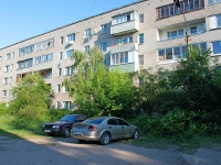 neighbour house: st. Chkalov, house 2. Apartment house