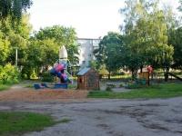 Staraya Kupavna, Chkalov st, 房屋 11. 公寓楼