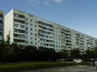 Маршала Крылова бульвар, дом 1. многоквартирный дом