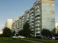 Маршала Крылова бульвар, дом 2. многоквартирный дом