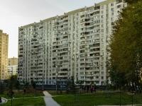 Маршала Крылова бульвар, дом 6. многоквартирный дом