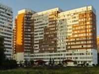 улица Вокзальная, дом 37. многоквартирный дом
