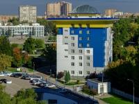 Одинцово, Молодежная ул, дом 17