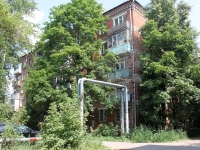 Golitsyno, Vindavsky avenue, house 36. Apartment house