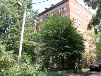 Golitsyno, Zapadny avenue, house 6. Apartment house