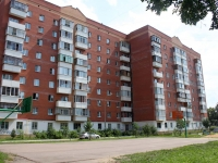 Golitsyno, Keramikov avenue, house 78. Apartment house