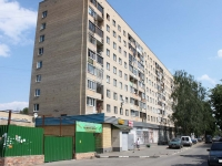 Golitsyno, Keramikov avenue, house 82. Apartment house