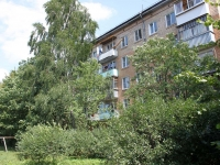 neighbour house: avenue. Keramikov, house 84. Apartment house