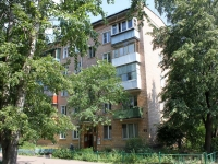 Golitsyno, Keramikov avenue, house 86. Apartment house