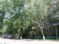 Golitsyno, Keramikov avenue, house 88. Apartment house