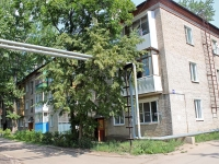 neighbour house: avenue. Keramikov, house 91. Apartment house