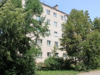 neighbour house: avenue. Keramikov, house 92. Apartment house