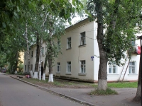 neighbour house: avenue. Keramikov, house 95. Apartment house