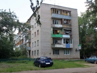 neighbour house: avenue. Keramikov, house 102. Apartment house