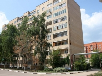 neighbour house: Blvd. Remizov, house 6. Apartment house
