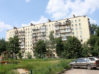 neighbour house: st. Sovetskaya, house 52 к.2. Apartment house