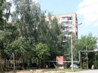 neighbour house: st. Sovetskaya, house 52 к.3. Apartment house