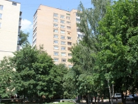 neighbour house: st. Sovetskaya, house 52 к.5. Apartment house