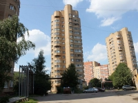 neighbour house: st. Sovetskaya, house 52 к.6. Apartment house