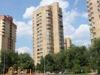 neighbour house: st. Sovetskaya, house 52 к.8. Apartment house